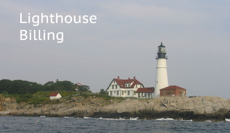 Lighthouse Billing